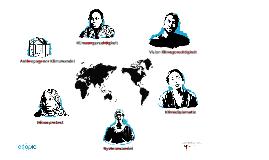 Lernlandschaft Klimagerechtigkeit