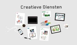 Creatieve Diensten Portfolio 4-2014