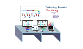 Copy of Technology in the Library