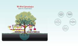 family tree spanish project