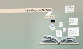 Copy of Mga Teorya sa Pagbasa