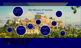 The Odyssey of Ancient Greece
