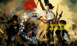 Copy of THE FRENCH REVOLUTION