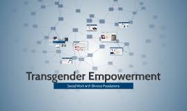 Transgender Empowerment