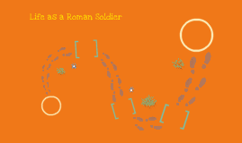 Life as a Roman Soldier