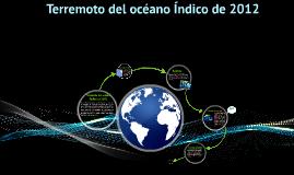 Terremoto del océano Índico de 2012