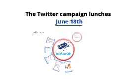 Copy of Twitter Campaign