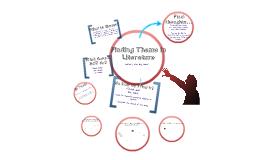 Determining Theme in Literature (copy)