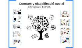 Copy of Consum y classificació social