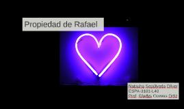 Copy of Propiedad de Rafael