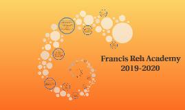 Francis Reh Academy