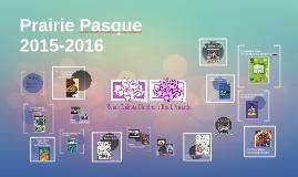 Prairie Pasque