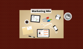 Copy of Marketing Mix