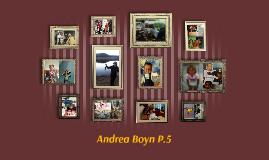 Andrea Boyn P5