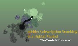 Optimizing Your Digital Business Model