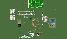 Impactos econômicos COPA 2014