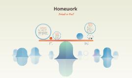 Copy of Homework