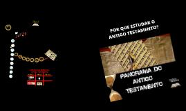 Copy of Panorama do Antigo Testamento