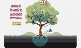 Modelo del Desarrollo de la Sensibilidad Intercultural
