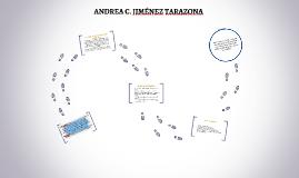 Andrea C. Jiménez Tarazona