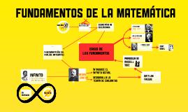 Epistemología de la Matemática (ABIERTO)