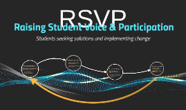 Representative Student Voice Project