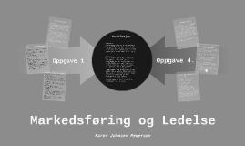 Maren Johnsen Pedersen