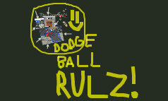 School Of Dodge Ball