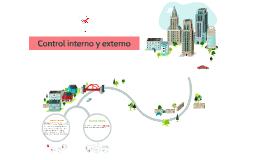 Copy of Control interno y externo