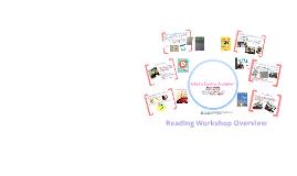 Reading Workshop Overview