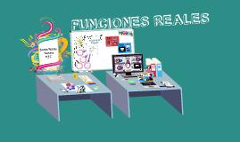 Copy of FUNCIONES REALES