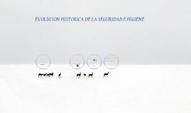 1-2 Evolución histórica de la seg. e hig