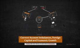 Current Account Imbalances, Foreign Capital and Economic Gro