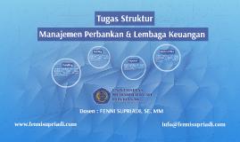 Tugas Struktur MPLK