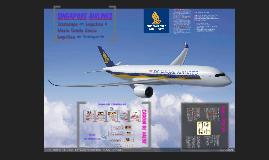 Copy of Análisis FODA Caso Singapur Airlines 1990