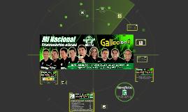 Copy of Copy of Mi Nacional transmision official del Club Atletico Nacional
