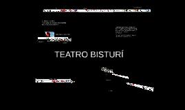 Bisturí