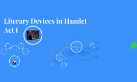 Hamlet's first soliloquy