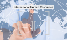 International Human Resources
