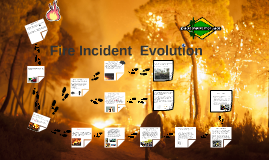Copy of FIRE EVOLUTION