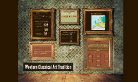 Western Classical Art Tradition