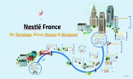 Copy of Nestlé France