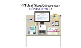 Entrepreneurship Course: Extension