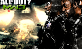 Call of Duty: Stress Reliever
