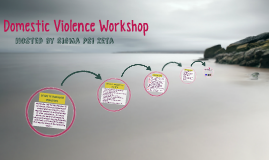 Domestic Violence Workshop
