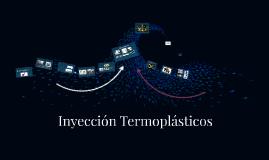 Inyección Termoplásticos