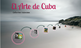 El Arte De Cuba