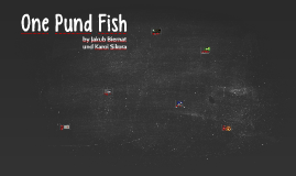 One Pund Fish