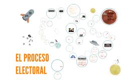 EL PROCESO ELECTORAL