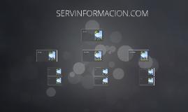 SERVINFORMACION.COM